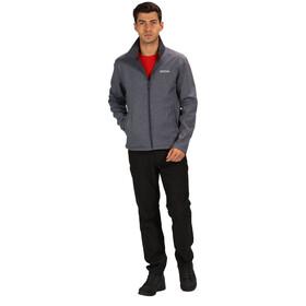 Regatta Carby Jacket Men seal grey